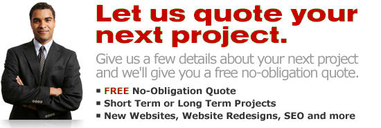 website design new orleans